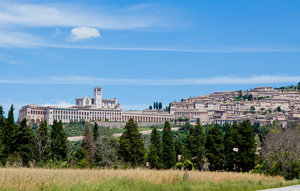 photo of Apartment In Assisi