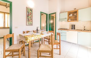 Camping del Sole - Chalet 6