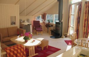 Holiday home NOV-K20715 in Gedesby for 8 people - image 54256972