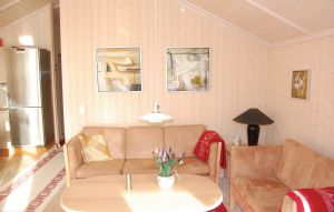 Holiday home NOV-K20715 in Gedesby for 8 people - image 54256981