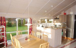 Holiday home NOV-K20715 in Gedesby for 8 people - image 54256983