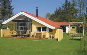 Holiday home NOV-K20715 in Gedesby for 8 people - image 54256973