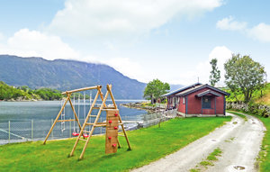 Photo of House In Åkra