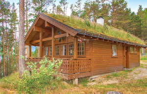 House In Hjelledalen thumbnail 1