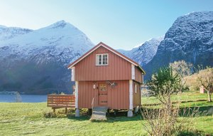 House In Eresfjord thumbnail 1
