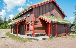 House In Trysil thumbnail 2