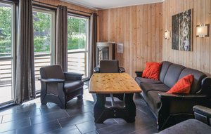 Apartment In Hemsedal