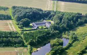 Holiday home NOV-P32015 in Hovborg for 14 people - image 54697502