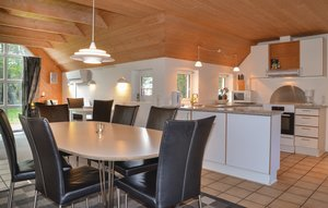 Holiday home NOV-P32138 in Mosevrå for 10 people - image 32263871
