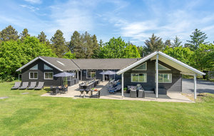 Holiday home DAN-P32929 in Blåvand for 20 people