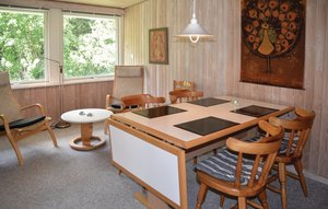 Holiday home NOV-P42063 in Houstrup for 8 people - image 53880342