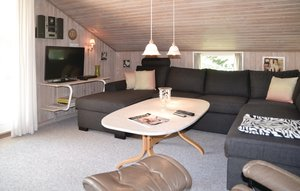 Holiday home NOV-P42063 in Houstrup for 8 people - image 53880346