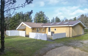 Holiday home NOV-P42063 in Houstrup for 8 people - image 53880330