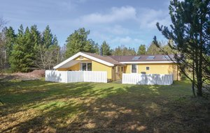Holiday home NOV-P42063 in Houstrup for 8 people - image 53880348