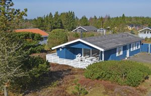 Holiday home NOV-P42279 in Houstrup for 8 people - image 53860954