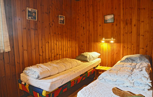 Holiday home NOV-P42527 in Jegum Ferieland for 6 people - image 53858467