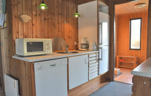 Holiday home NOV-P42527 in Jegum Ferieland for 6 people - image 53858460