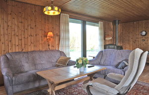 Holiday home NOV-P42527 in Jegum Ferieland for 6 people - image 53858470