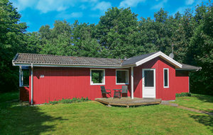 Holiday home NOV-P42527 in Jegum Ferieland for 6 people - image 53858464
