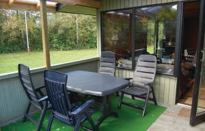 Holiday home NOV-P42527 in Jegum Ferieland for 6 people - image 53858472