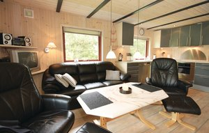 Holiday home NOV-P42890 in Houstrup for 8 people - image 54337439