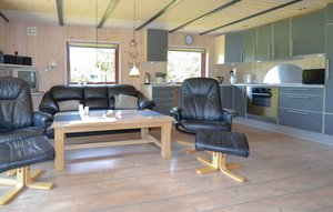 Holiday home NOV-P42890 in Houstrup for 8 people - image 54337431