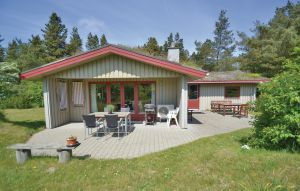 Holiday home NOV-P42890 in Houstrup for 8 people - image 54337432