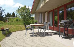 Holiday home NOV-P42890 in Houstrup for 8 people - image 54337442
