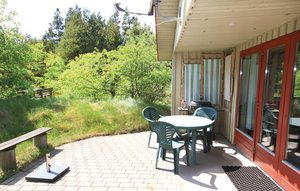 Holiday home NOV-P42890 in Houstrup for 8 people - image 54337443
