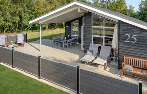 Holiday home DAN-P52044 in Bork Havn for 8 people - image 91367387