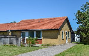 Holiday home NOV-P52607 in Nymindegab for 4 people - image 40546095