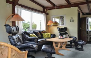 Holiday home NOV-P62015 in Bjerregård for 6 people - image 32076599