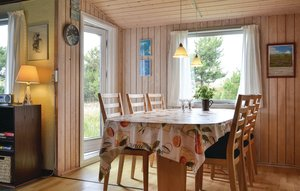 Holiday home NOV-P62015 in Bjerregård for 6 people - image 32076591