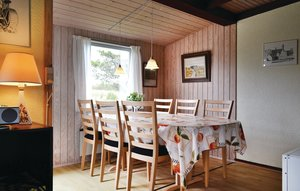 Holiday home NOV-P62015 in Bjerregård for 6 people - image 32076601