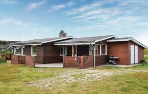 Holiday home NOV-P62015 in Bjerregård for 6 people - image 32076592