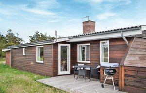 Holiday home NOV-P62015 in Bjerregård for 6 people - image 32076594
