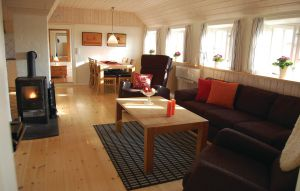 Holiday home NOV-P62865 in Årgab for 6 people - image 32167550
