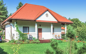 House In Drezdenko thumbnail 1