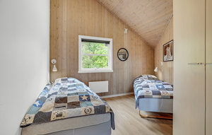 Holiday home DAN-R10204 in Rømø, Kongsmark for 8 people - image 155915821