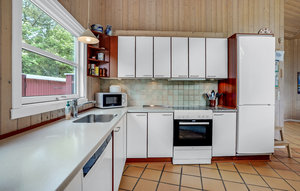 Holiday home DAN-R10204 in Rømø, Kongsmark for 8 people - image 155915806