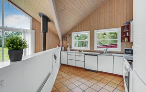 Holiday home DAN-R10204 in Rømø, Kongsmark for 8 people - image 155915822