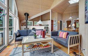 Holiday home DAN-R10204 in Rømø, Kongsmark for 8 people - image 155915807
