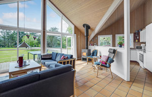 Holiday home DAN-R10204 in Rømø, Kongsmark for 8 people - image 155915823