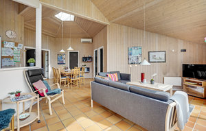 Holiday home DAN-R10204 in Rømø, Kongsmark for 8 people - image 155915808