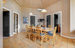 Holiday home DAN-R10204 in Rømø, Kongsmark for 8 people - image 155915825