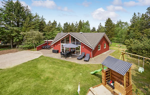 Holiday home DAN-R10204 in Rømø, Kongsmark for 8 people - image 155915809