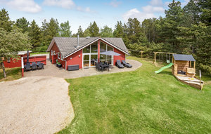 Holiday home DAN-R10204 in Rømø, Kongsmark for 8 people - image 155915810
