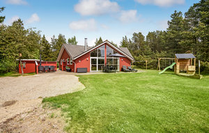 Holiday home DAN-R10204 in Rømø, Kongsmark for 8 people - image 155915828