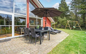 Holiday home DAN-R10204 in Rømø, Kongsmark for 8 people - image 155915811