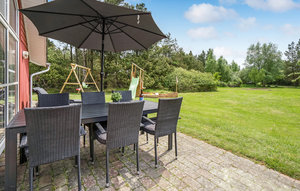 Holiday home DAN-R10204 in Rømø, Kongsmark for 8 people - image 155915812
